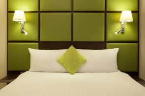 Location, Location, Location – 3 shades of ibis Hotels in London