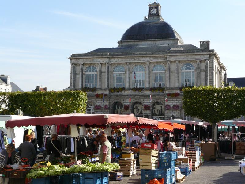Crédits Office de tourisme de la Région de Saint-Omer