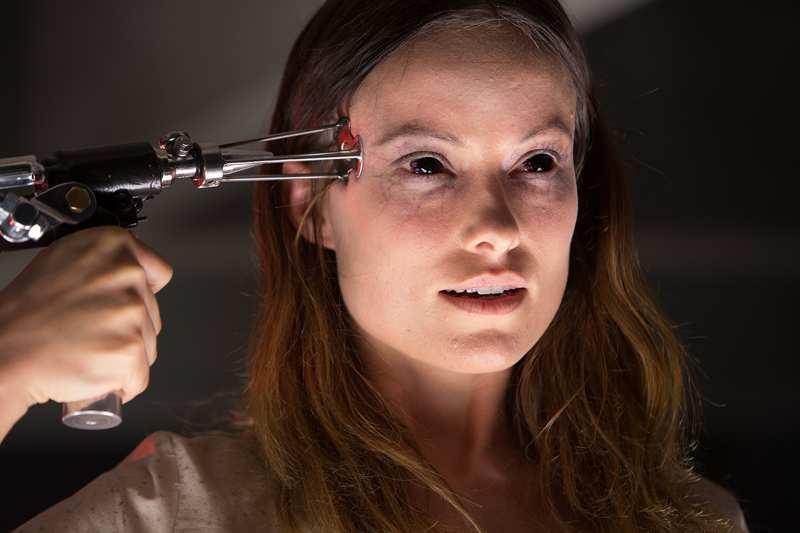 Olivia Wilde in The Lazarus Effect-small