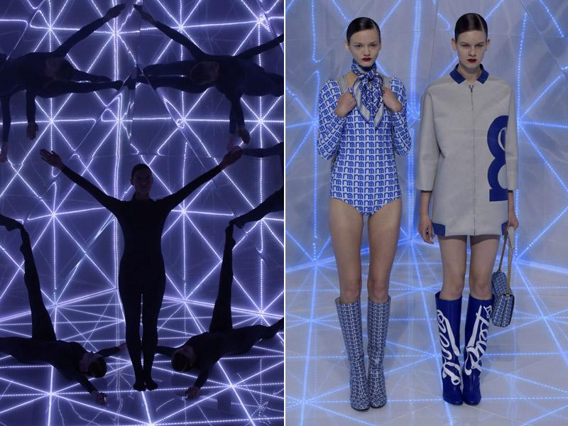 Anya Hindmarch London Fashion Week 2015round up
