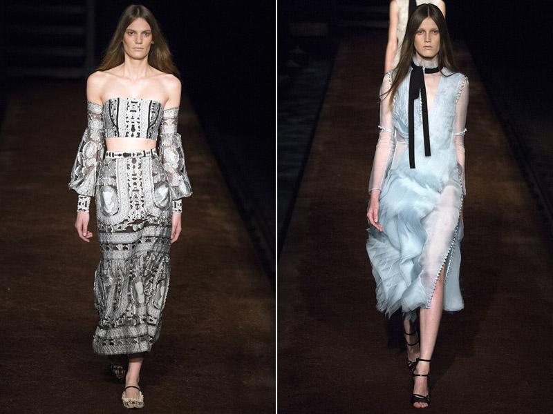 London Fashion Week 2015round up