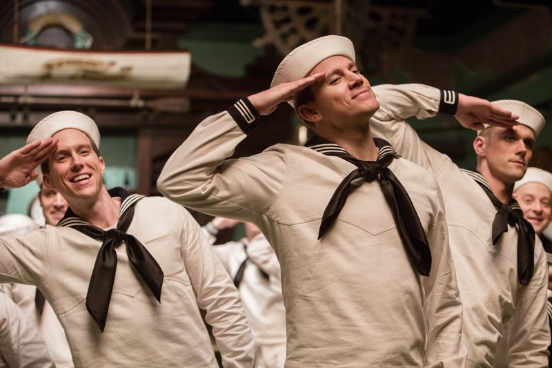 hail-CAESAR coen brothers movie Channing tatum