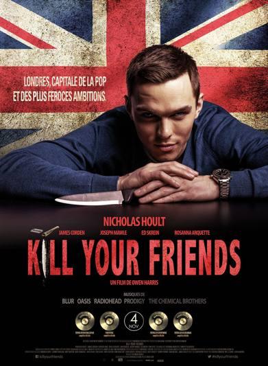 kill you rfriends movie review
