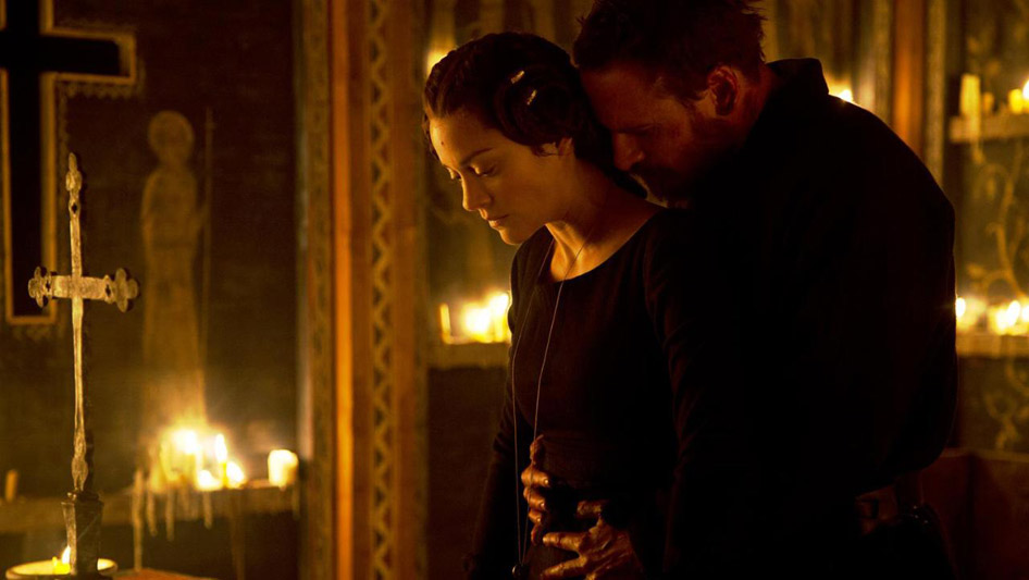 Macbeth Film Review 2015