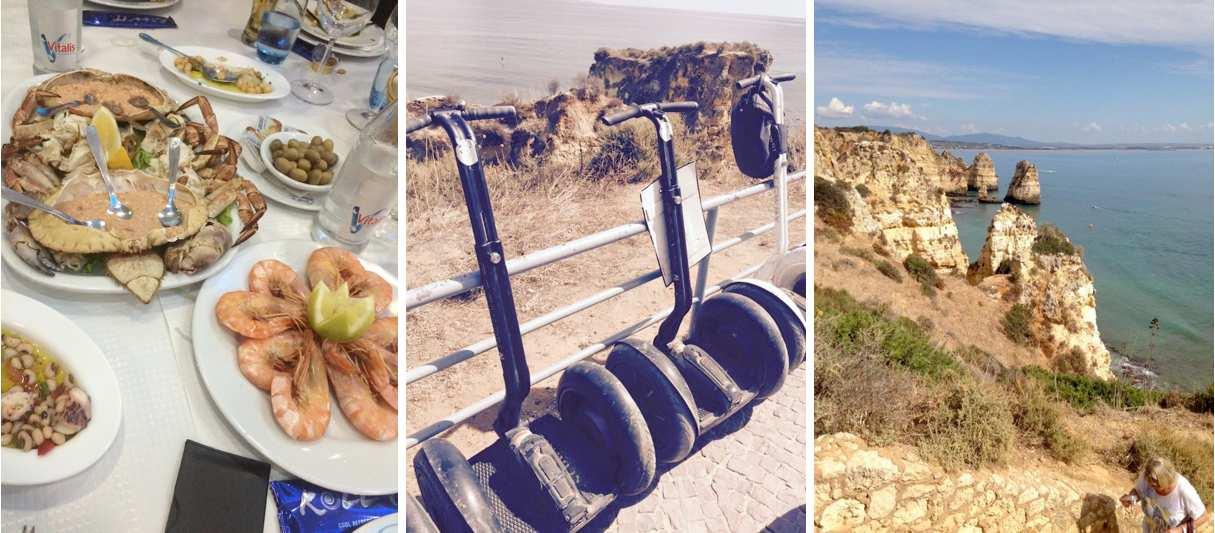 Algarve travel info