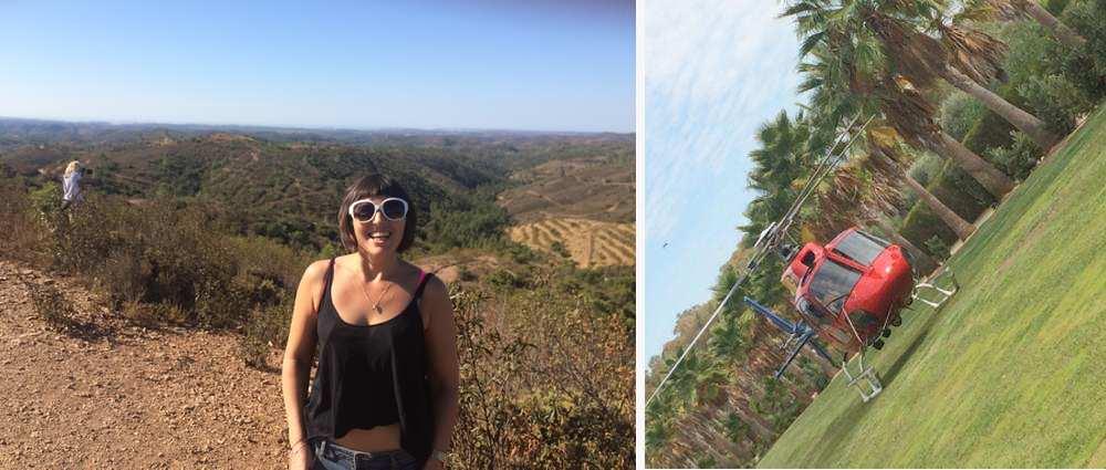 sara-darling Algarve travel info