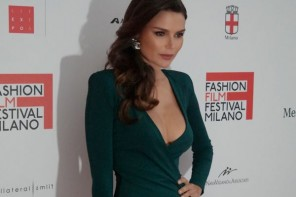 Milan Fashion Week 2015: Day 1 – Milan Fashion Film Festival