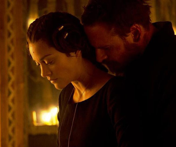 Macbeth Film Review 2015