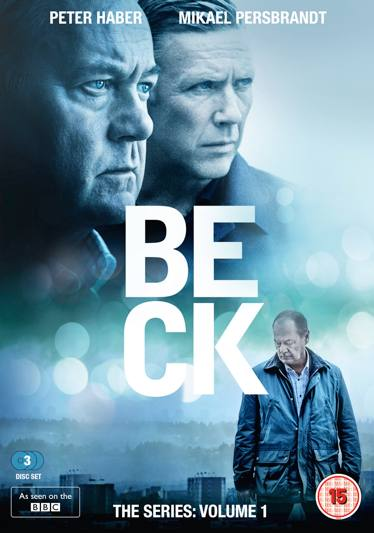 Beck Tv Series Season