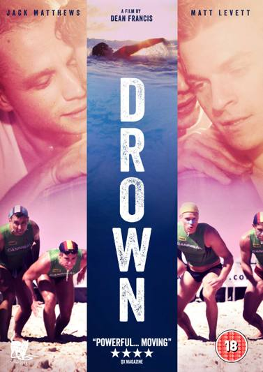 drown australian movie DVD