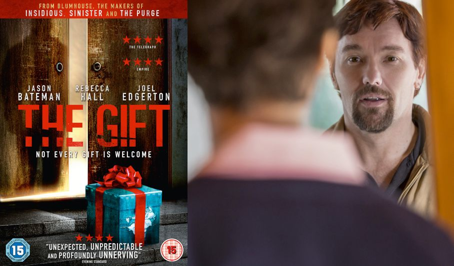Win The Gift Horror Bundle