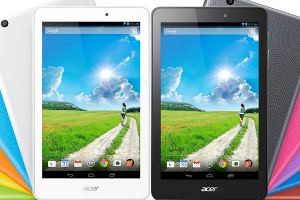 Acer Iconia One 8 Hands on Review