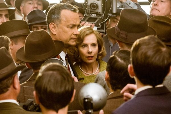 Bridge of Spies Film Review