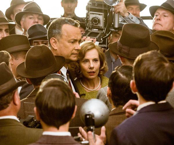 Bridge of Spies Film Review