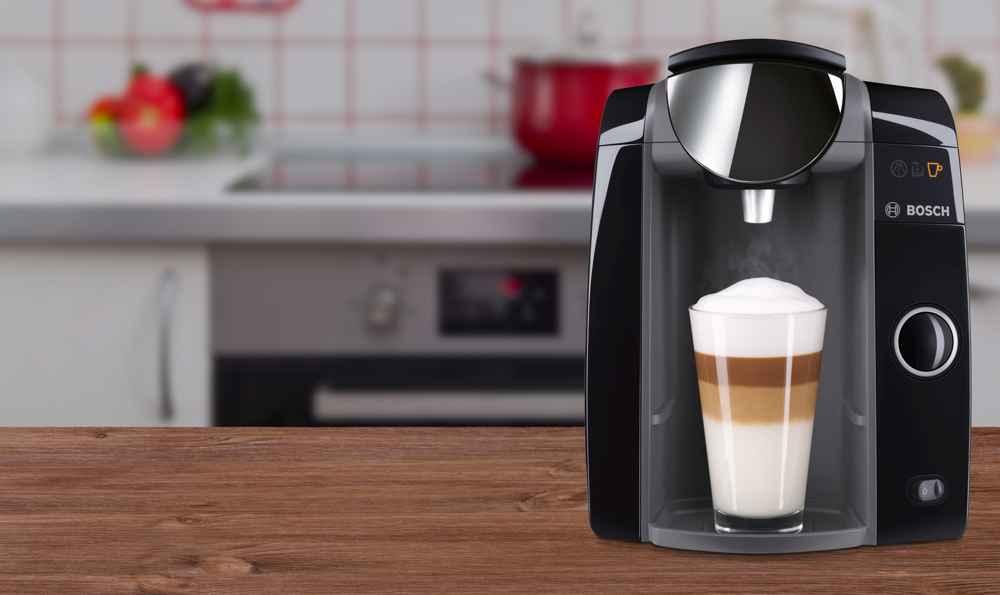 Tassimo coffe maker