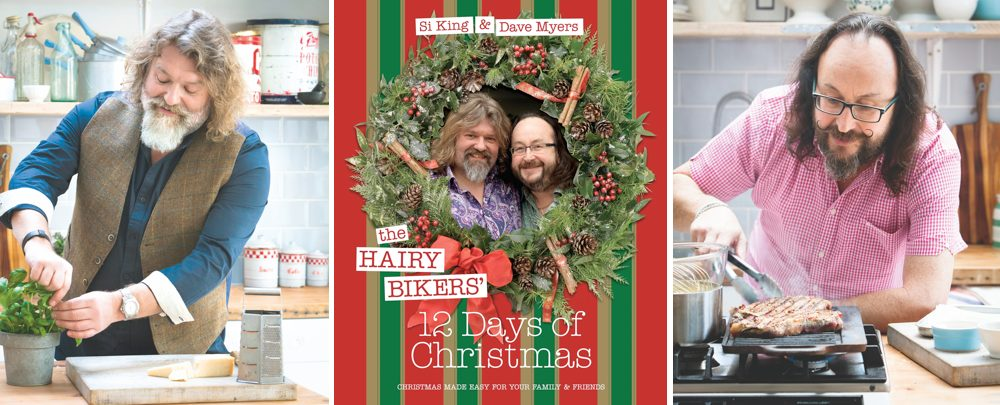 Hairy Bikers Christmas Recipe