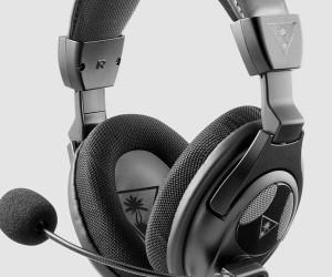 Tech: Turtle Beach PX-24 Headset