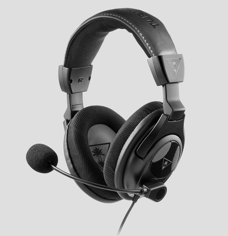 Tech: Turtle Beach PX-24 Headset