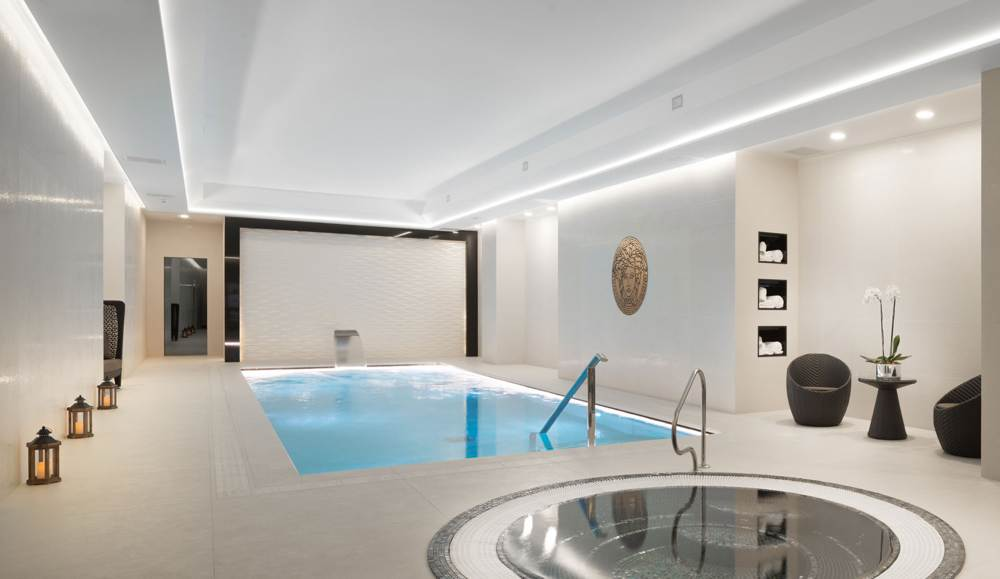swimming pool m by montcalm