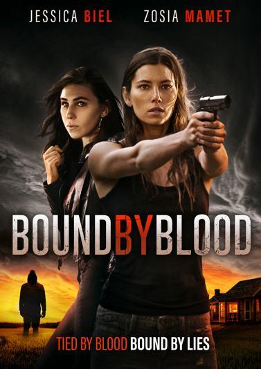 BoundByBlood on DVD