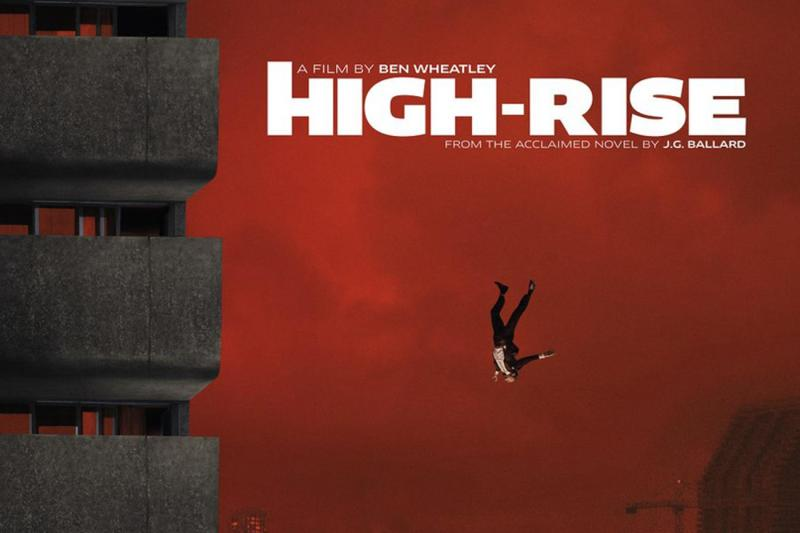 HIgh Rise Film REview