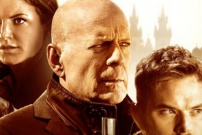Win: Extraction on DVD starring Bruce Willis (out on DVD and Blu-ray from 14th March)