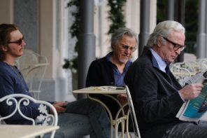 Win 'Youth' starring Michael Caine, Harvey Keitel on DVD