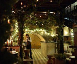 Dalloway Terrace Review London