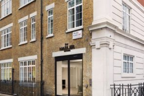 The Nadler Victoria: Home from Home in Central London