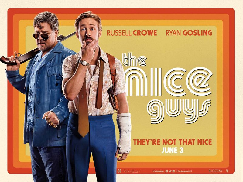 The Nice Guys competition