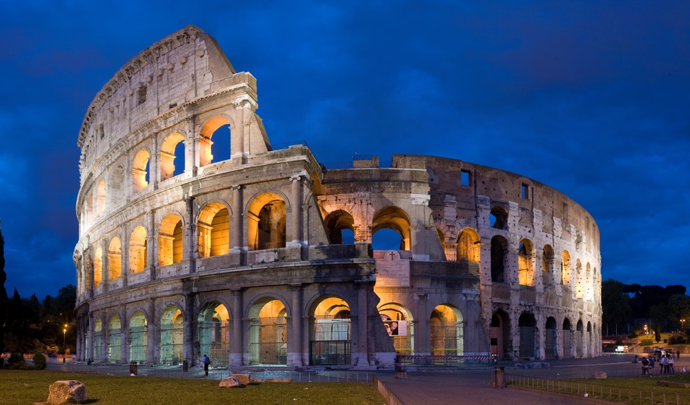 Colosseum_in_Rome