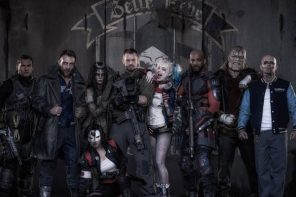 Suicide Squad: Character Posters