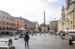Travel: Top 5 Roman Attractions