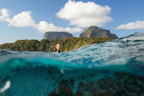 Film: The Shallows – Just when you thought it was safe to go back into the water (again)…
