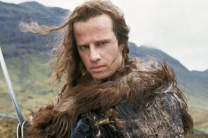 Film: Highlander 4k 30th Anniversary Edition