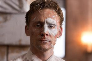 Film: High Rise on Blu-ray/DVD