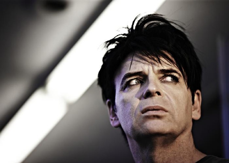 Film Review: Gary Numan: Android In La La Land