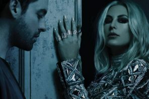 Phantogram: New Album and UK tour