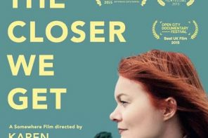 Win 'The Closer We Get' on DVD