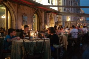 Food: Restaurant Review – Bauer Palazzo, De Pisis Restaurant, Venice