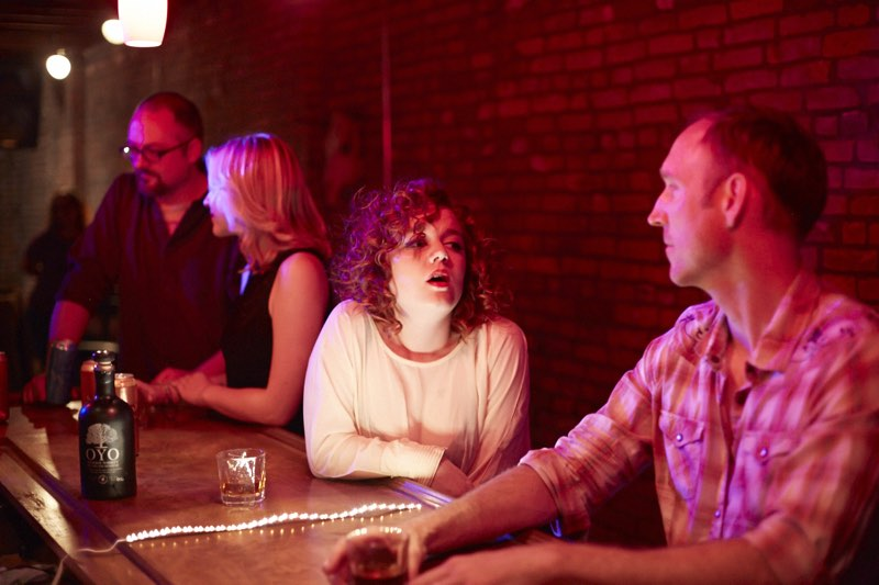 """nternational Video Premiere: Earwig with Lydia Loveless – """"Wasted On You"""""""