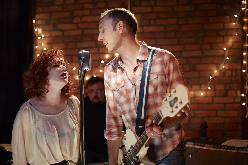 "International Video Premiere: Earwig with Lydia Loveless – ""Wasted On You"""