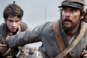 Win: A 'Free State of Jones' prize bundle