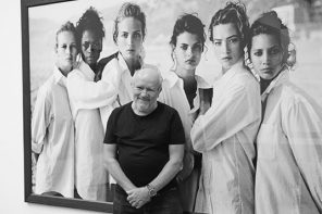 A Different Vision of Fashion Photography: Peter Lindbergh – Kunsthal, Rotterdam