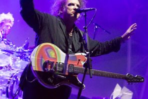 Music: The Cure bring delight to the Isle of Wight