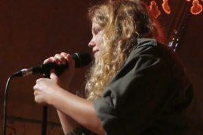 Music: Kate Tempest, Rivoli Ballroom