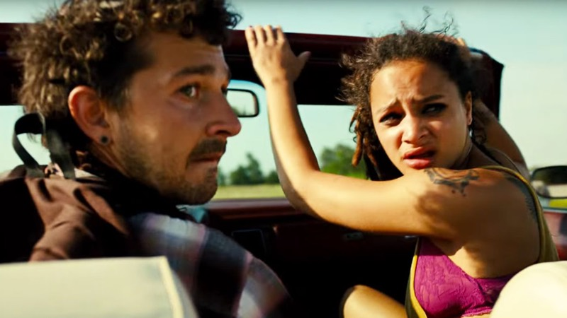 american Honey Film Review