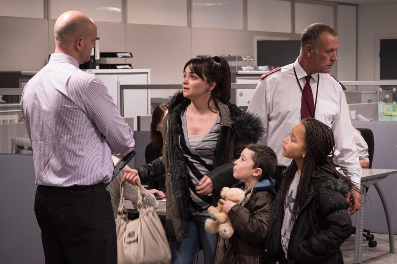 Film REview - Ken Loach i Daniel Blake