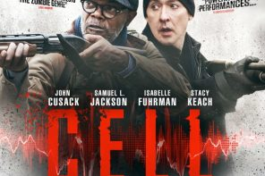 Win Merchandise Bundle from 'Cell' out on DVD starring Samuel L Jackson