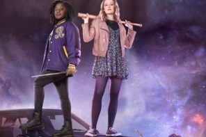 TV Review: Crazyhead
